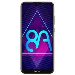 Смартфон Honor 8A 32GB Gold