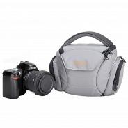 Сумка для фотоаппарата Benro Ranger S10 light grey