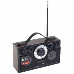 Радиоприемник Сигнал БЗРП РП-304