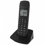 Alcatel E132 Black