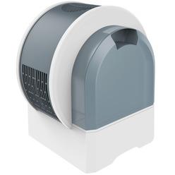 Очиститель воздуха RoyalClima RAW-A300/6.0-WT Alba Luxe