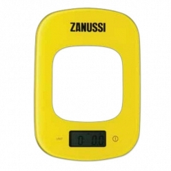 Кухонные весы Zanussi ZSE22222 CF