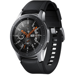Умные часы Samsung Galaxy Watch 46 мм SM-R800 Silver