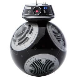 Модель на управлении Sphero BB-9E черный (VD01ROW)