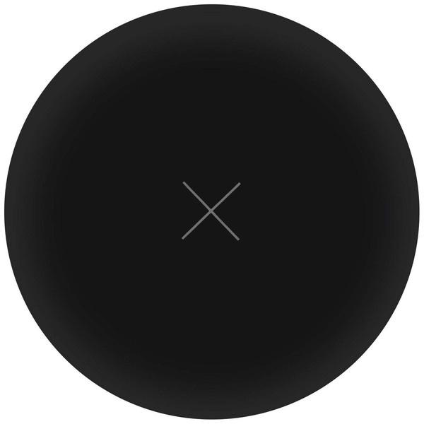 Беспроводное зарядное устройство Momax Q Pad X Ultra Slim черный (UD6D/48)