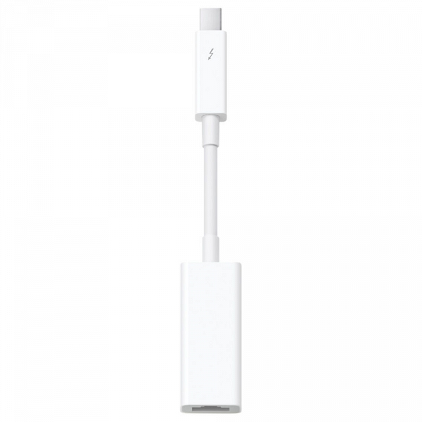 Аксессуар Apple Thunderbolt to Gigabit Ethernet Adapter MD463ZM/A