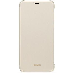 Huawei P Smart Flip Cover Gold (51992414)