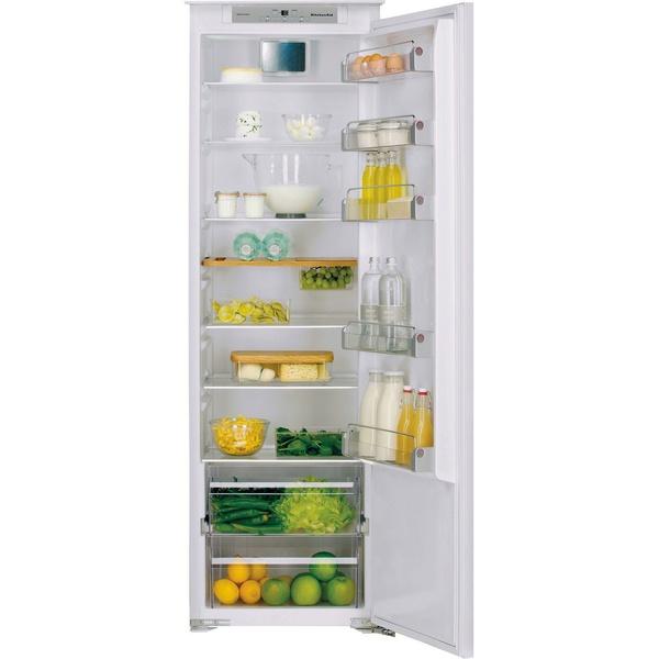 Встраиваемый холодильник KitchenAid KCBNS 18602