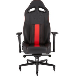 Компьютерное кресло Corsair Gaming T2 ROAD WARRIOR Gaming Chair Black/Red