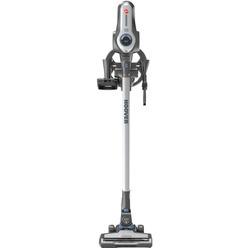 Вертикальный пылесос Hoover RA22ALG 019 серебристый/серый