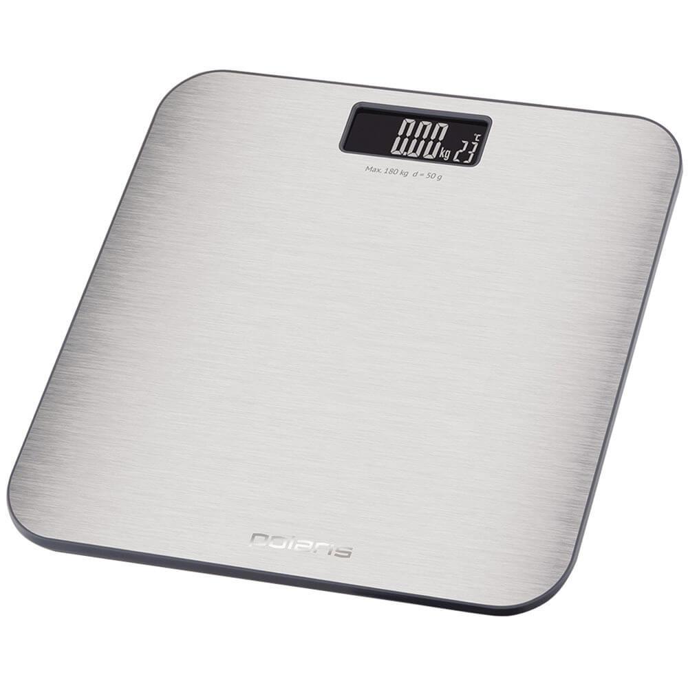 Напольные весы Напольные весы Polaris PWS 1861DML Напольные весы PWS 1861DML