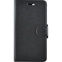 Чехол для смартфона Red Line Book Type для Huawei Y6 Prime 2018 черный