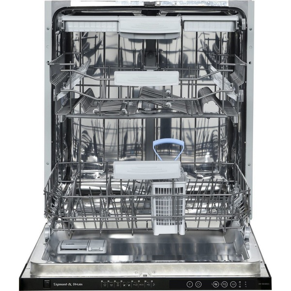 Встраиваемая посудомоечная машина ZigmundShtain DW 169.6009 X
