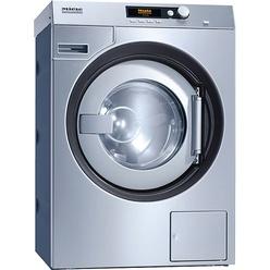 Профессиональная стиральная машина Miele PW6080 AV RU ED Серебристый