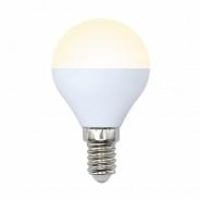 Volpe LED-G45-6W/WW/E14/FR/O E14 6W G45