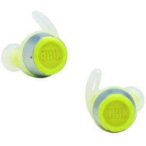 Наушники JBL Reflect Flow, зелёный