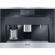 Встраиваемая кофемашина Miele CVA6805 EDST/CLST