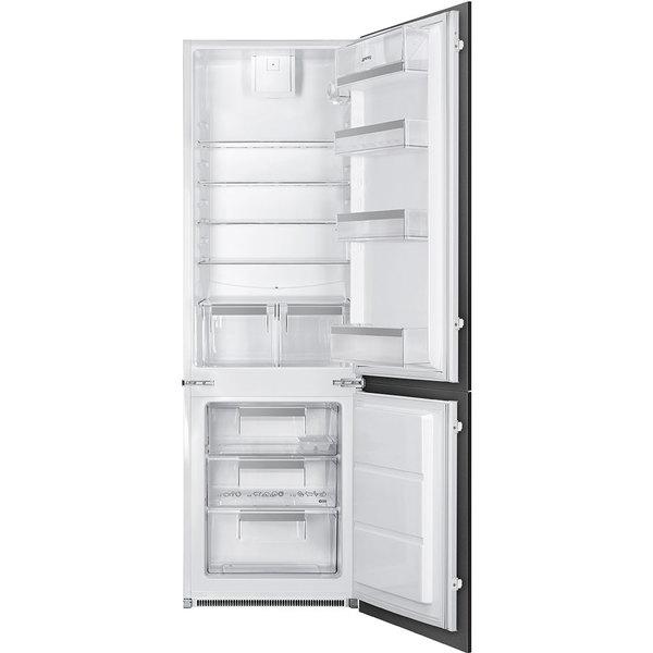 Встраиваемый холодильник Smeg C7280F2P1 фото