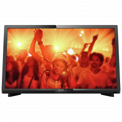 Телевизор 22 дюйма Philips 22PFT4031/60