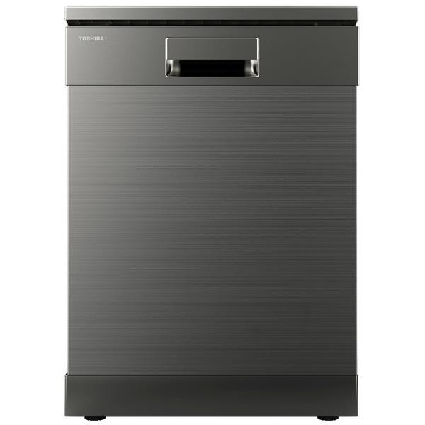 Посудомоечная машина Toshiba DW-14F2(S)-RU