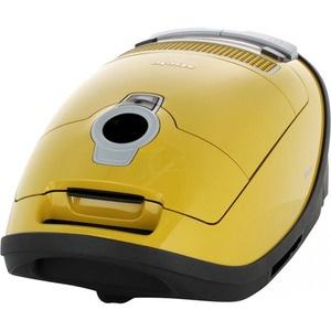Пылесос Miele SGDA3 Complete C3 PowerLine желтый карри