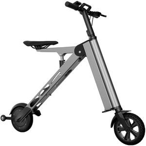 Allocacoc eScooter 10520GU/ESCTRF EU Grey