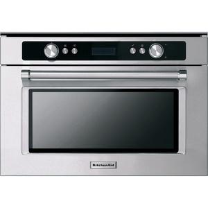 Встраиваемая микроволновая печь KitchenAid KMMXX 38600