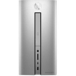Системный блок HP Pavilion 570-p002ur Silver