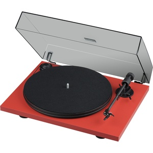 Pro-Ject Primary E (OM NN) Red