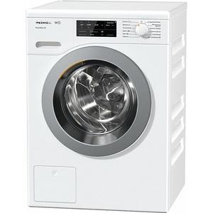Стиральная машина Miele WCE320 ChromeEdition