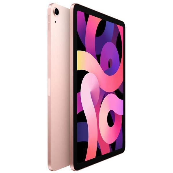 Планшет Apple iPad Air (2020) 10.9 Wi-Fi 64GB розовое золото цвет розовое золото