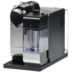 Кофеварка Nespresso Delonghi EN 520 S Lattissima
