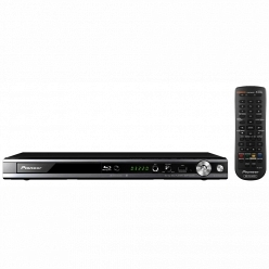 DVD плеер с поддержкой 3D Pioneer BDP-3220K