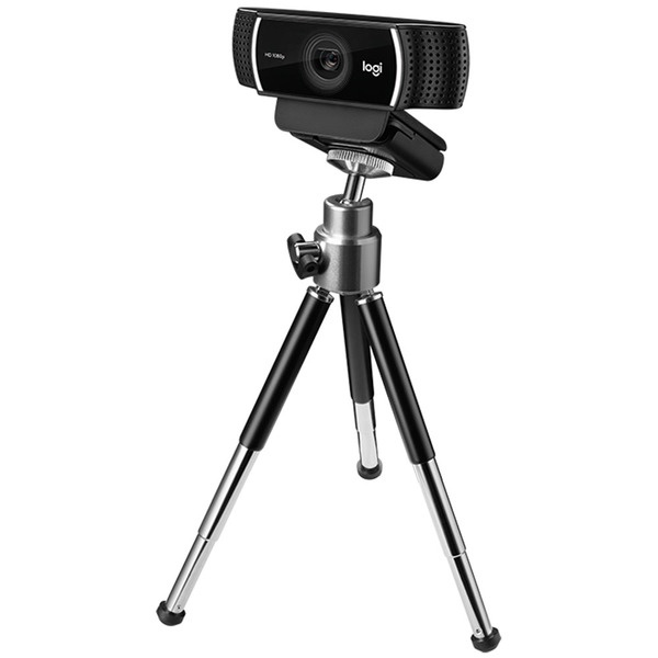 Веб камера Logitech C922 Pro Stream Webcam
