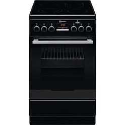 Плита Electrolux EKC954908K черный