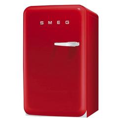 Холодильник шириной 55 см Smeg FAB10LR