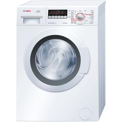 Узкая стиральная машина Bosch WLG 20261 OE