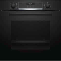 Духовый шкаф с выдвижной дверцей Bosch HBH557CB0R