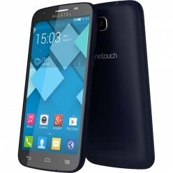 Смартфон Alcatel POP S3 5050X LTE Black Fashion Blue