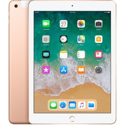 Планшет Apple iPad 9.7 128GB Wi-Fi+Cellular Gold