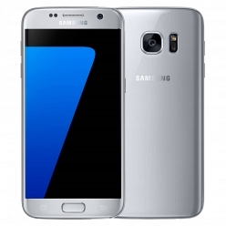 Смартфон Samsung Galaxy S7 SM-G930F 32Gb Silver
