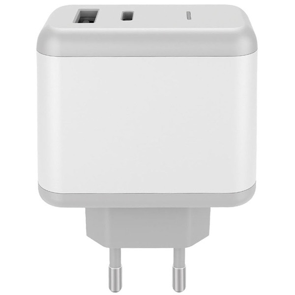 Зарядное устройство Rombica NEO ZQ2 PD (USB /2.4 A)