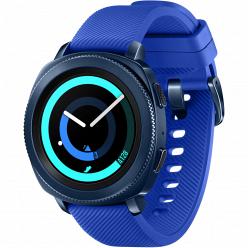 Умные часы Samsung Gear Sport SM-R600 blue