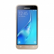 Смартфон Samsung J3 (2016) золотой