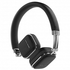 Наушники Harman/Kardon Soho Wireless black