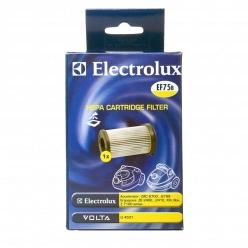 Фильтр для пылесоса Electrolux EF75B