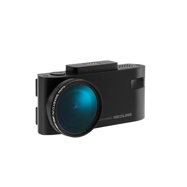 Видеорегистратор Neoline X-COP 9200 черного цвета
