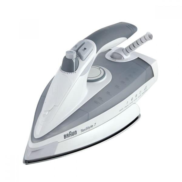 Купить Утюг Braun TS775ETP, серый