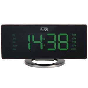 Электронные настольные часы MAX CR 2914