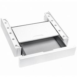 Установочный комплект Miele WTV512 белый лотос